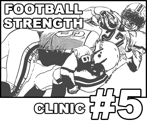 CLICK HERE for more clinic info